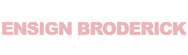 Ensign Broderick